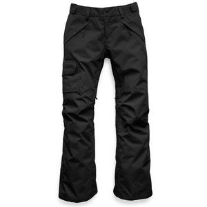 The North Face NEW Black Freedom Waterproof Pants